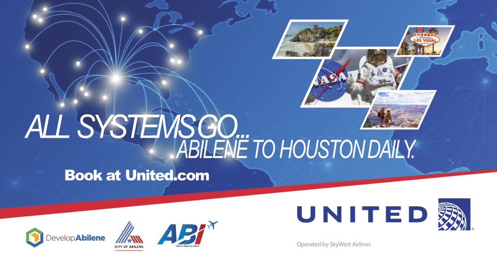 ABI United Announcement